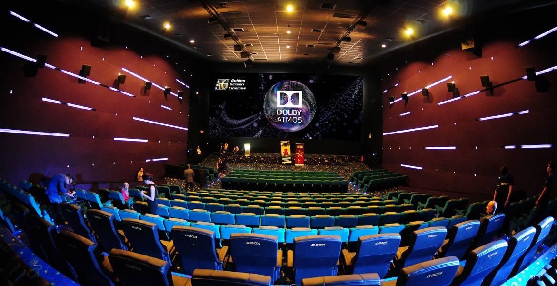 Dolby: llegan las primeras salas Dolby Atmos a Colombia