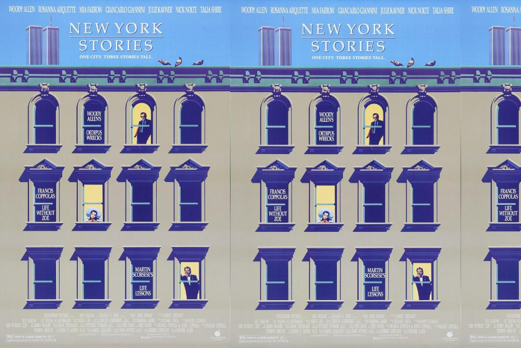 El póster cinematográfico: lenguaje, diseño y alma de la publicidad ...