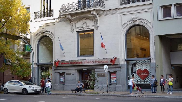 Alianza Francesa de Buenos Aires