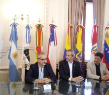 Jujuy: Inscriben para el Festival Internacional de Cine de las Alturas