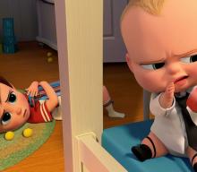 """""""Un jefe en pañales"""", la nueva comedia animada de Dreamworks"""