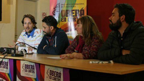 Abren la inscripción al Festival Internacional Oberá en Cortos