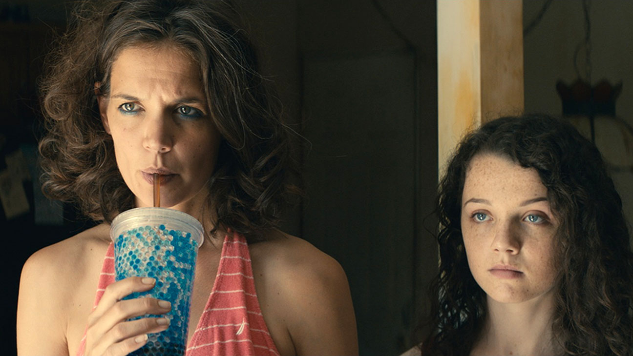 """""""All We Had"""": La película con que Katie Holmes debutó como directora"""
