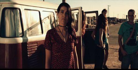 """""""Los olvidados"""" estrena su primer y tenebroso trailer"""