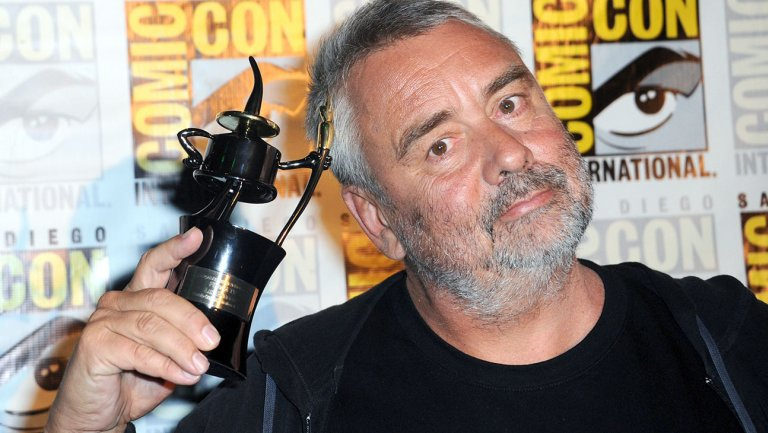 Invitado internacional: Luc Besson