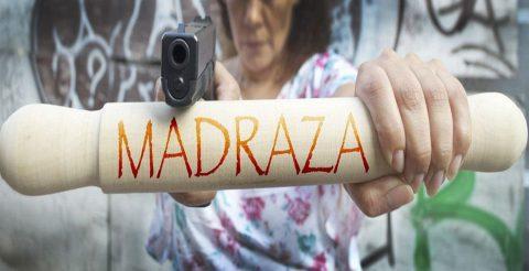 """""""Madraza"""": De ama de casa a asesina a sueldo"""