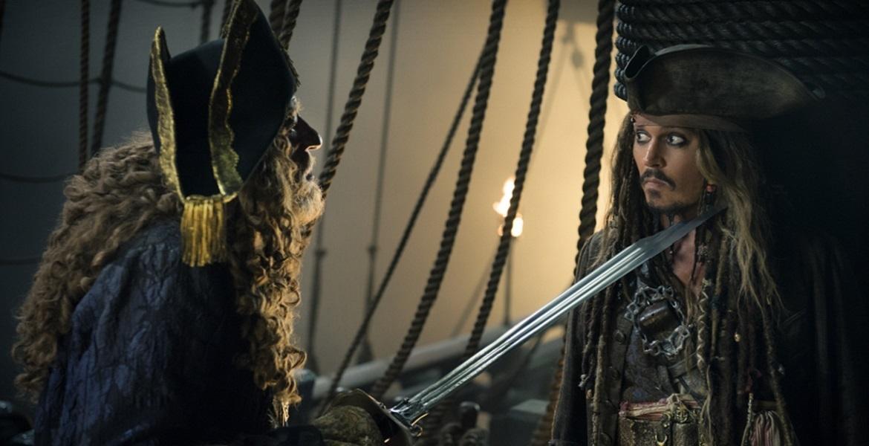Un botín de medio millón para los piratas