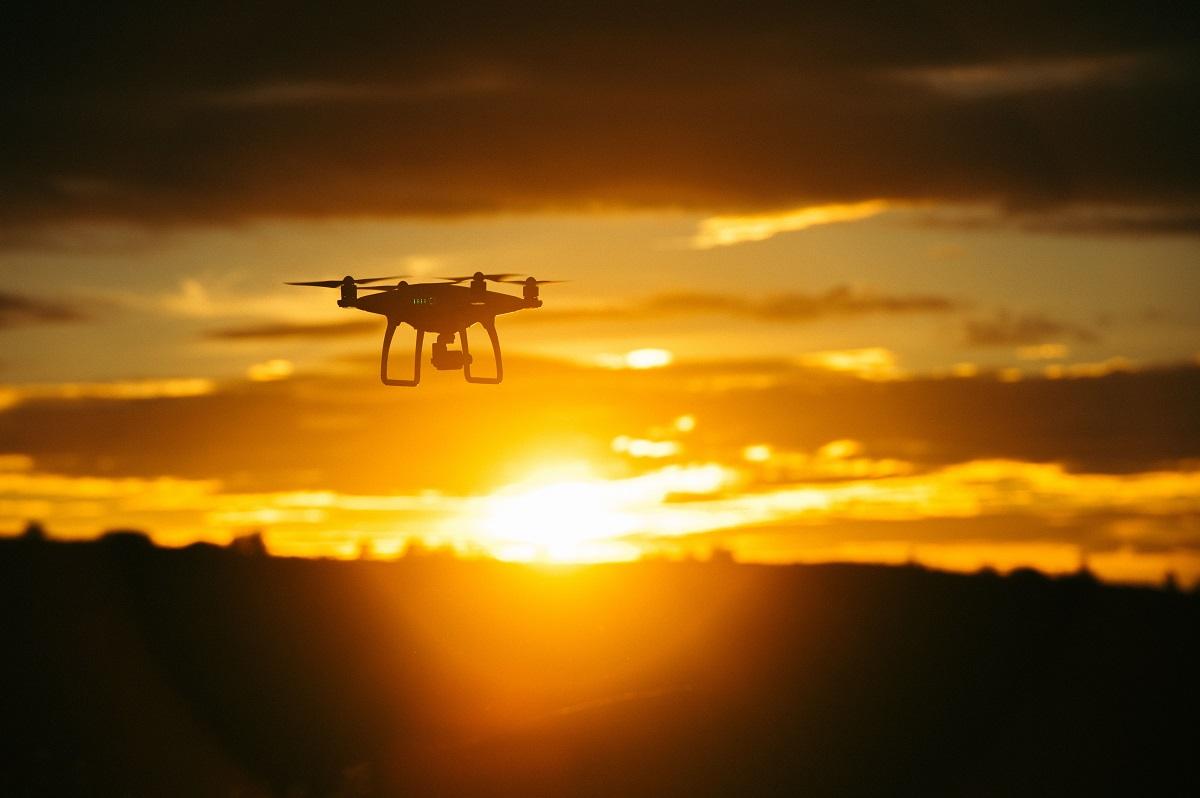 festival Drone