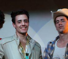 """""""Jess y James"""": una road movie queer sobre la juventud"""