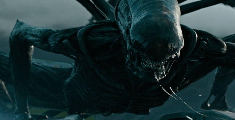 Alien Taquilla fin de semana