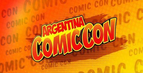Los estudios de cine en Comic Con Argentina