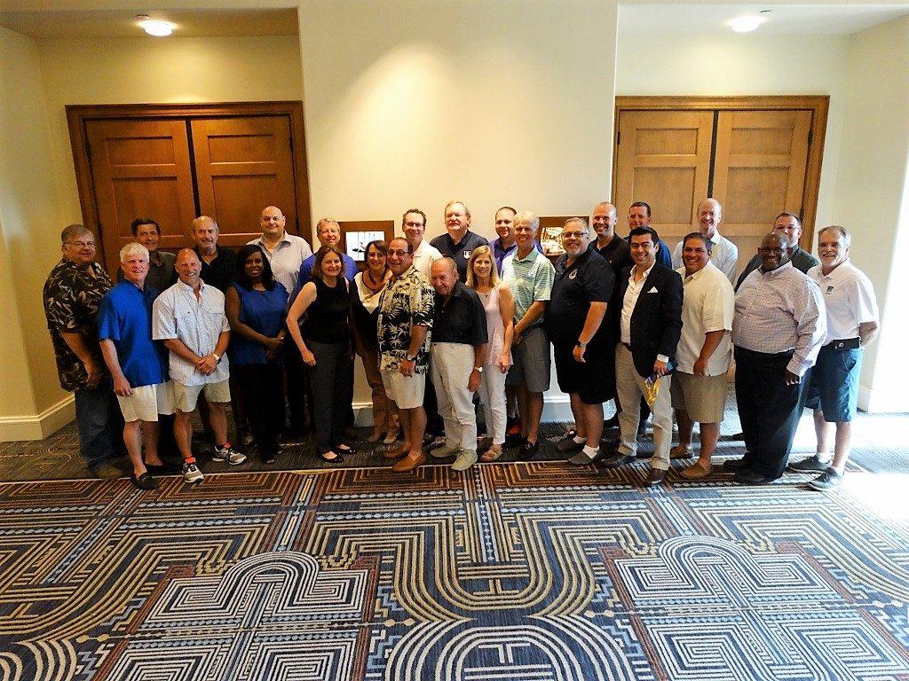 NAC nombra nuevos directores en Scottsdale, Arizona.