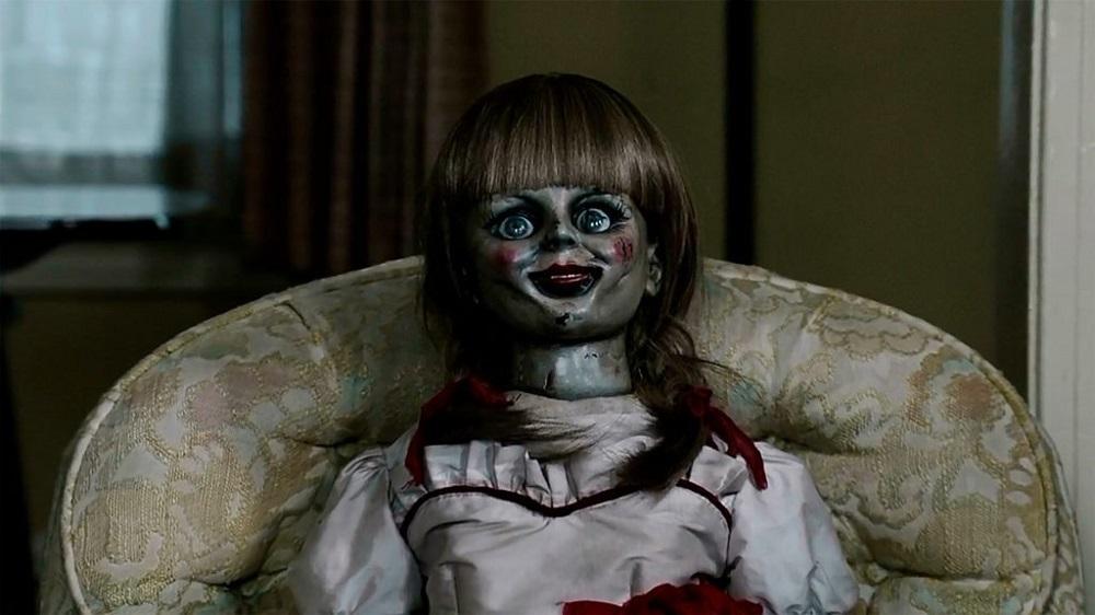 """""""Annabelle"""""""