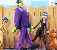 """La Familia Monster"": Una comedia de terror para toda la familia"