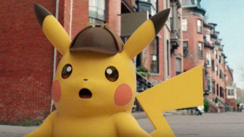 El live-action de Pokémon ya tiene protagonista