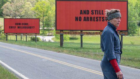 """""""Tres anuncios por un crimen"""": El humor de una tragedia"""