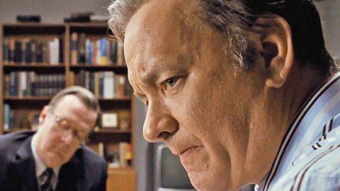 """Spielberg : """"The Post"""" y los pentagon papers"""