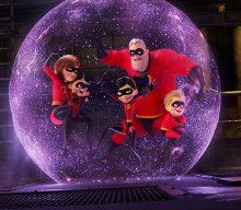 """""""Los Increíbles 2"""": La mayor familia de superhéroes está de regreso"""