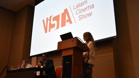 VISTA Cartagena: Todos los highlights de la primera convención Latinoamericana de la industria del cine