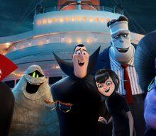 """""""Hotel Transylvania 3"""": Los monstruos también se toman vacaciones"""