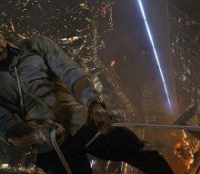 """""""Rascacielos, rescate en las alturas"""": 100 pisos de riesgo y adrenalina"""