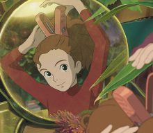 """""""Arriety y el mundo de los diminutos"""":  El estudio Ghibli vuelve a las salas argentinas"""