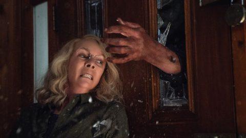 """Uruguay: """"Halloween"""" aterroriza a la competencia"""