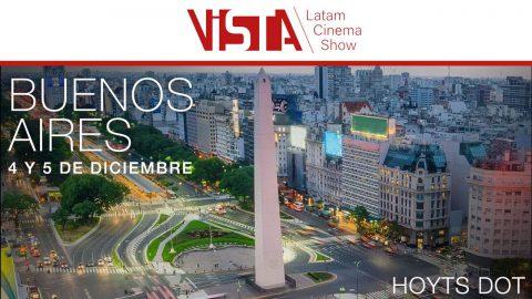VISTA: Presentación de distribuidoras.