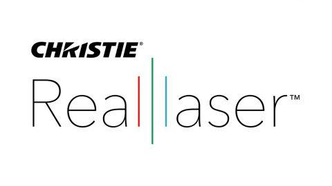 Christie RealLaser le da color al primer complejo multiplex de láser puro en Taiwán
