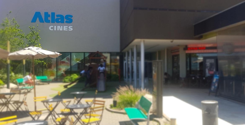 Atlas Cines trae una nueva experiencia a Nordelta - Ultracine