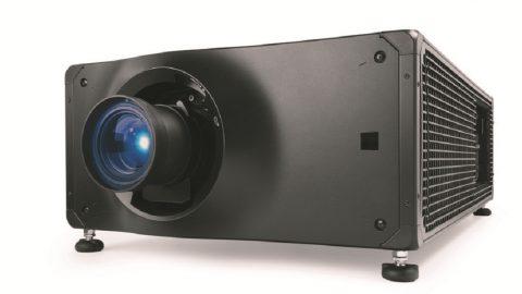 Christie anuncia el lanzamiento de los modelos CP2320-RGB y CP2315-RGB