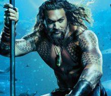 """""""Aquaman"""": Un rey, un héroe"""
