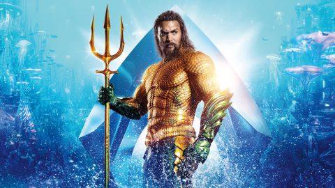 """Bolivia: """"Aquaman"""" vuelve a ser la más elegida"""