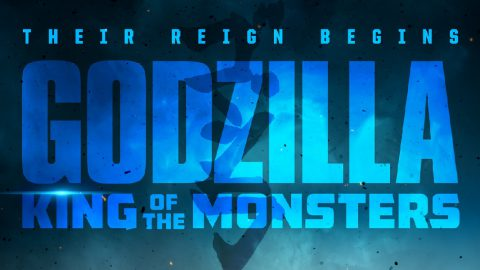 """Nuevo trailer de """"Godzilla 2: El rey de los monstruos"""""""