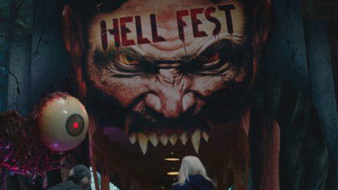 """Uruguay: """"Hell Fest: juegos diabólicos"""" el mejor debut"""