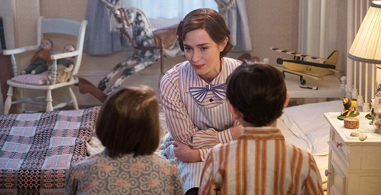 de Mary Poppins