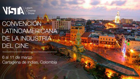 Vista Cartagena 2019 anunció su Programación