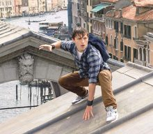 "Sony Pictures lanza el primer teaser de ""Spider-Man: Far from home"""