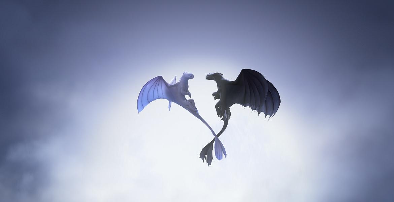 tu dragón 3