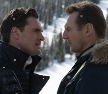 """""""Venganza"""": No hagas enojar a Liam Neeson"""