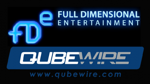 Qube Cinema anuncia acuerdo con Full Dimensional Entertainment (Buenos Aires)