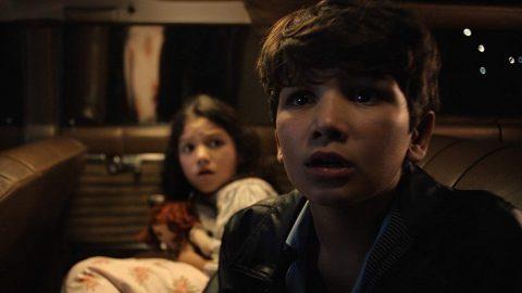 """Uruguay: """"La maldición de La Llorona"""" es el estreno más visto"""