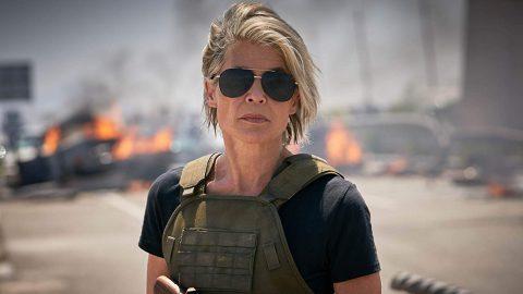 "20th Century Fox lanza el primer trailer de ""Terminator: Destino Oculto"""