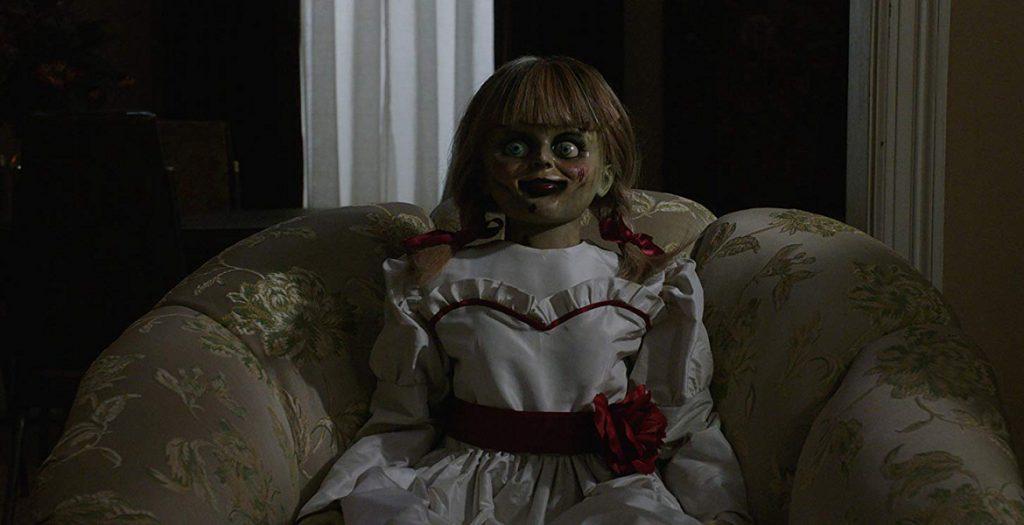 Annabelle 3: Viene