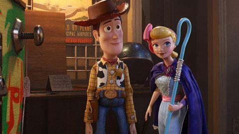 "Bolivia: Gran debut de ""Toy Story 4"""
