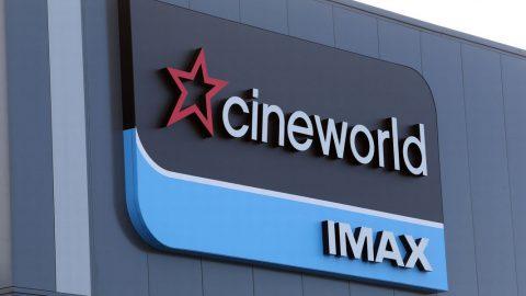 IMAX y Cineworld Group amplían su asociación  con el acuerdo para 15 nuevos IMAX® con sistemas láser en los cines Regal