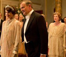 """Downton Abbey"": A la altura de la realeza"